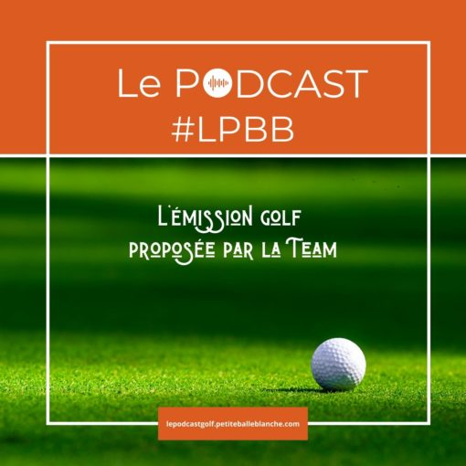 Couverture - Le PODCAST #LPBB